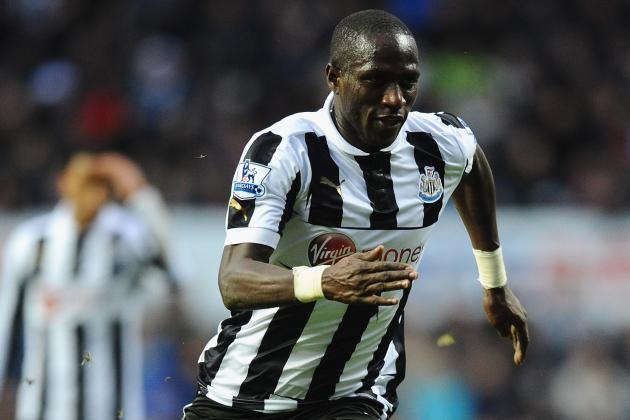 New Newcastle Hero Sissoko Lays Claim to Being January's Best Bargain
