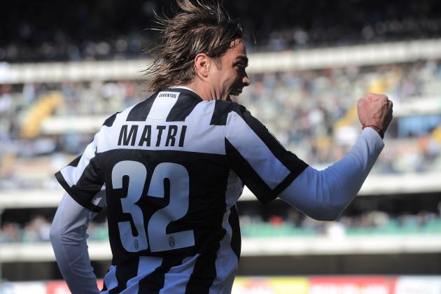 Juventus Down Chievo to Fend Off Napoli Chase in the Serie A