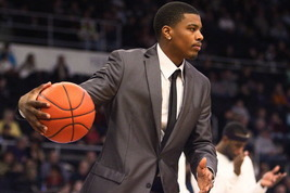 Ricky Ledo Not Committed to Returning to PC in 2013-14