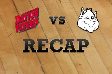 Dayton vs. Saint Louis: Recap and Stats