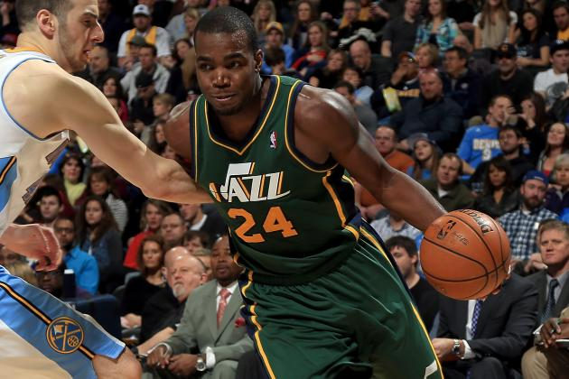 Utah Jazz Fall to Portland Trail Blazers