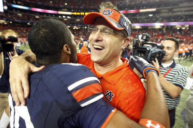 Auburn Football Recruiting: Final Weekend Gives Tigers Shot at Top 10 Class