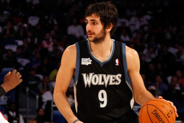 Minnesota Timberwolves: Guards' Small Stature a Draw Back
