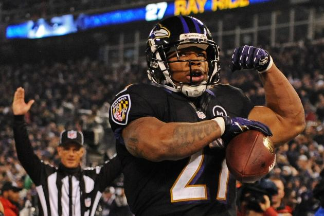 Ray Rice's Journey: From New Rochelle to Super Bowl XLVII