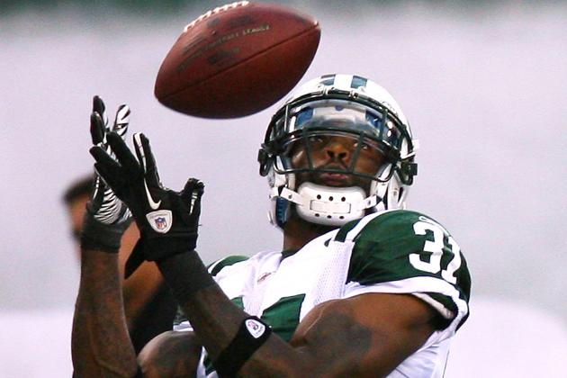 Cromartie: Players Not Intimidated by Jets' Offense, Need More Playmakers