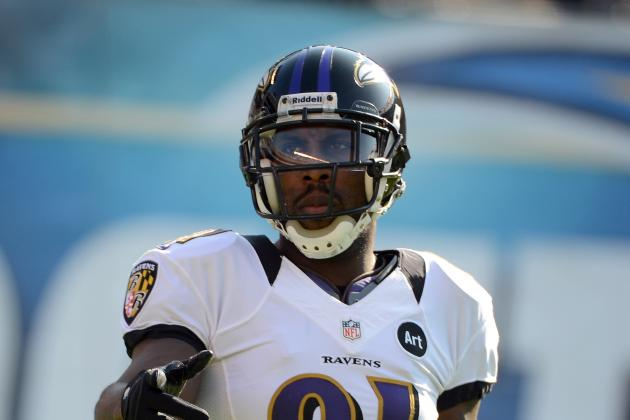 Anquan Boldin a Happy Camper This Time Around