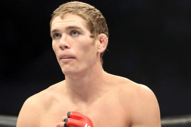 Jordan Mein: Young Gun Is Ready to Steal the Show in Debut at UFC 158