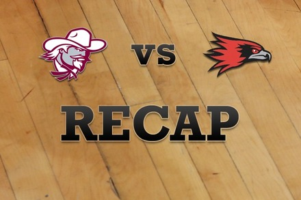 Eastern Kentucky vs. Southeast MO State: Recap and Stats