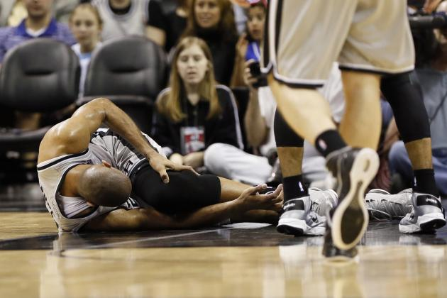 Tim Duncan's Injury Proves San Antonio Spurs Should Be NBA Trade Deadline Player