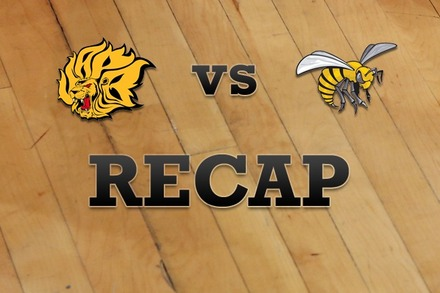 UAPB vs. Alabama State: Recap and Stats