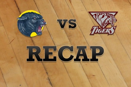 Prairie View A&M  vs. Texas Southern: Recap and Stats