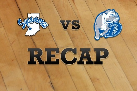 Indiana State vs. Drake: Recap and Stats