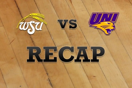 Wichita State vs. Northern Iowa: Recap and Stats