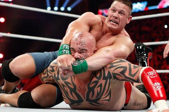 Does Tensai Regret Re-Signing with WWE?