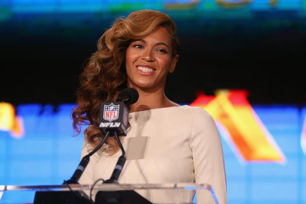 Super Bowl Halftime Show 2013: What Beyonce Must Do to Have a Great Performance