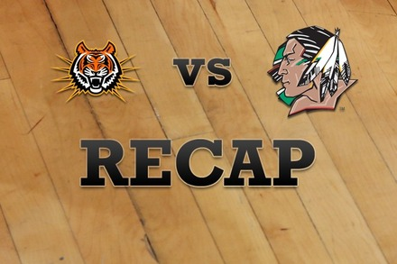 Idaho State vs. North Dakota: Recap and Stats