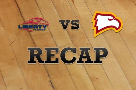 Liberty vs. Winthrop: Recap and Stats