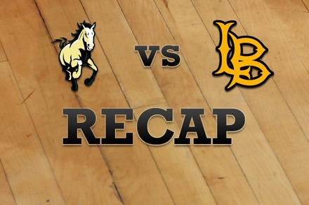 Cal Poly vs. Long Beach State: Recap and Stats