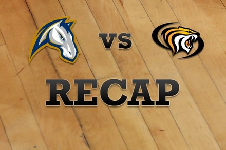 UC Davis vs. Pacific: Recap and Stats