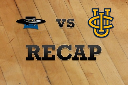 UC Santa Barbara vs. UC Irvine: Recap and Stats
