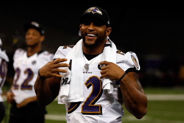 Top 3 Reasons the Baltimore Ravens Will Win Super Bowl XLVII