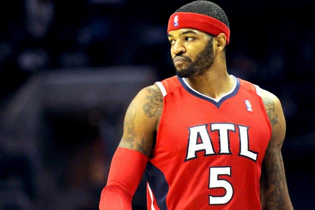 NBA Rumors: Josh Smith, Paul Gasol and Latest Buzz Around the Trade Deadline