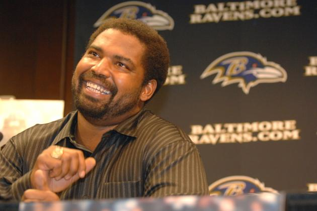 Ogden Put the Ravens on the Right Course