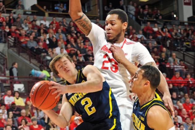 College Basketball: Why Ohio State at Michigan Is the Game to Watch This Week