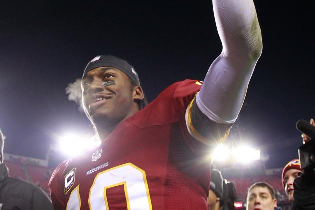 RG3 Injury Could Impact TV Scheduling for 2013