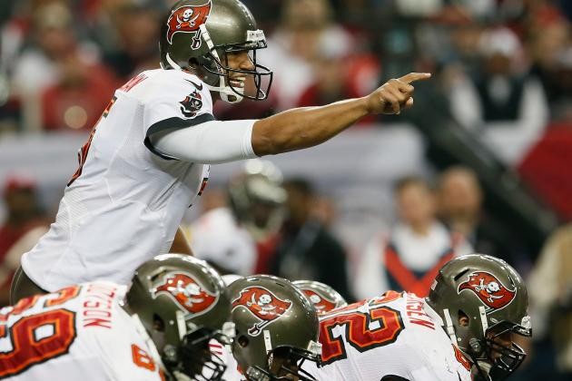 An Optimist'S Guide to How the 2013 Tampa Bay Buccaneers Offense Might Look
