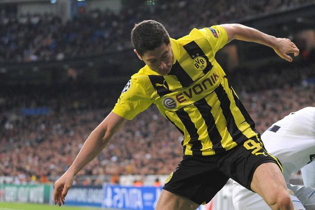 Match Report: Leverkusen 2-3 Dortmund