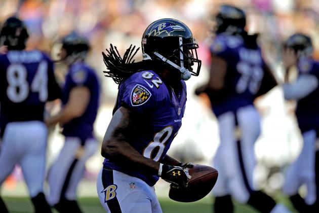Video: Torrey Smith's Heavy Heart