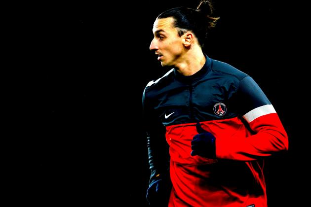 Zlatan Ibrahimovic Not Ruling Out a Return to Juventus