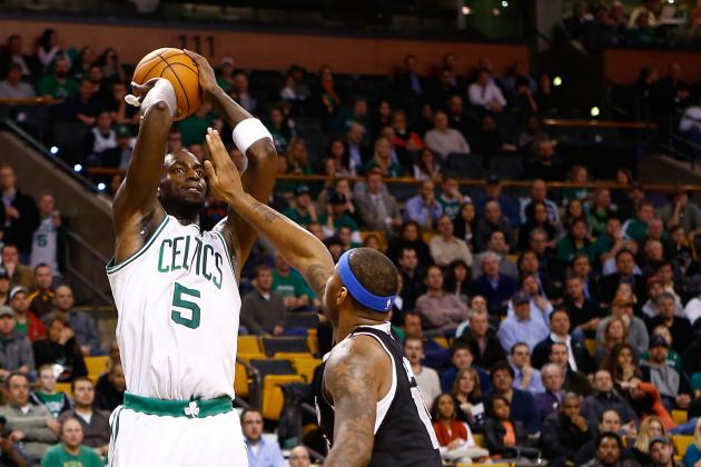 NBA Trade Rumors: Would Kevin Garnett Fit in with the Clippers?