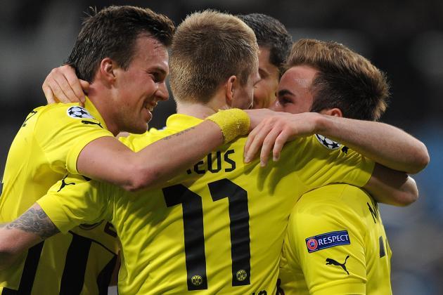Dortmund Escapes Leverkusen in Five-Goal Thriller: ESPN FC