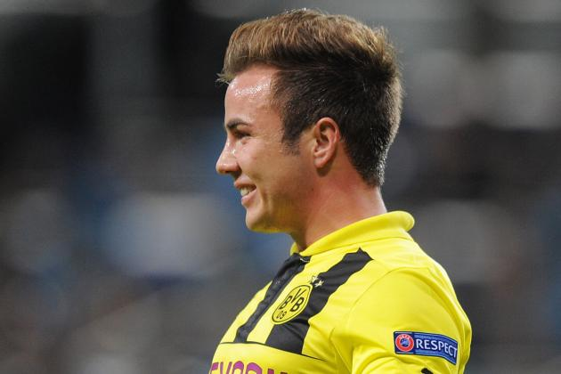 Dortmund Claims Second with Thrilling Win over Leverkusen