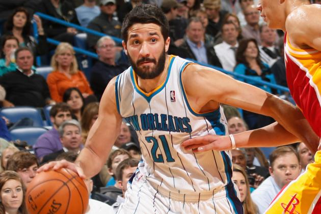 Former Terps Star Greivis Vasquez Making His Mark with New Orleans