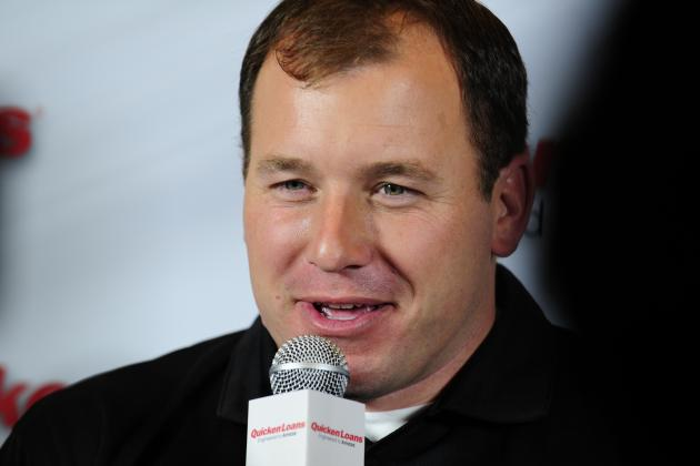 Ryan Newman Focuses on Season While Looking for Contract for 2014
