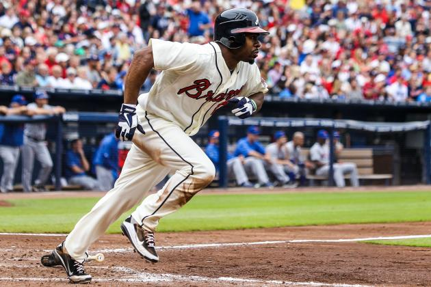 Michael Bourn and the New York Mets Are a Perfect Match