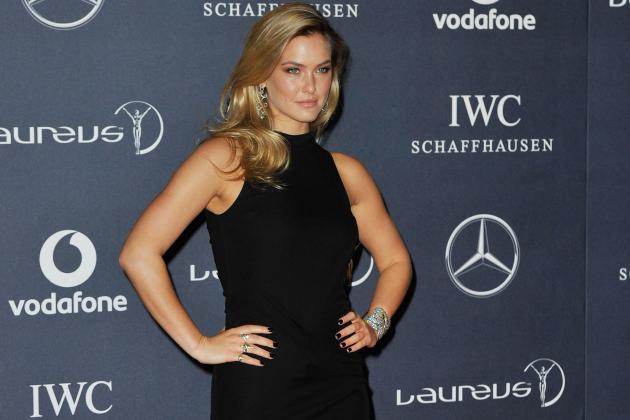 Super Bowl Commercials 2013: Watch Bar Refaeli in Stunning New Go Daddy Ad