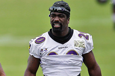 Ravens Owner Unsure About Reed's Future
