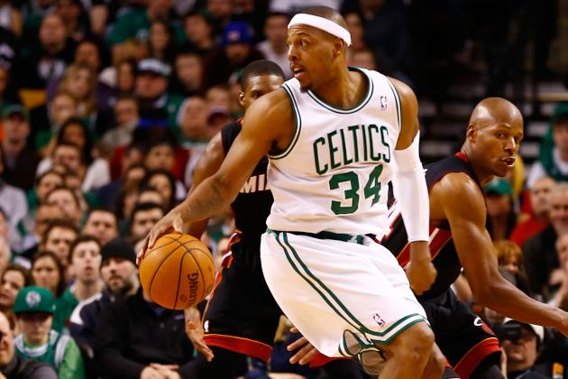 Celtics Beat Clippers 106-104