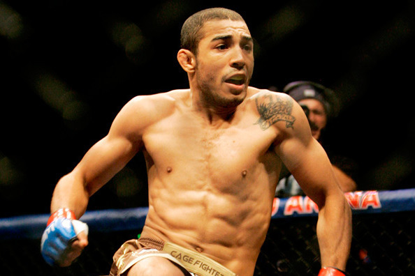 Jose Aldo vs. Frankie Edgar: Brazilian Shows Weaknesses Despite Victory
