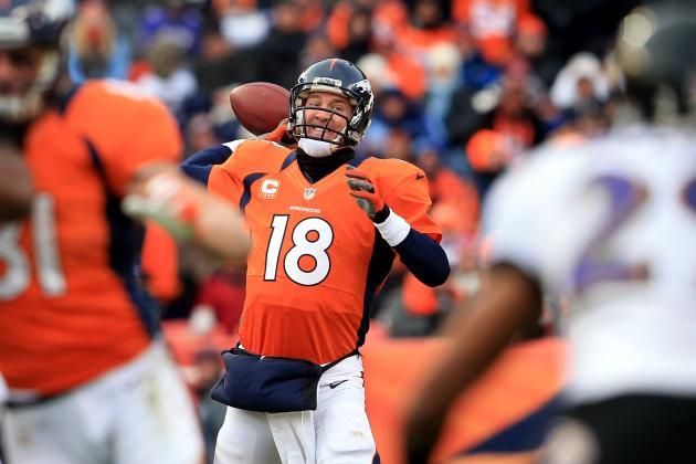 Denver Broncos Open as 2014 Super Bowl Betting Favorites in Las Vegas