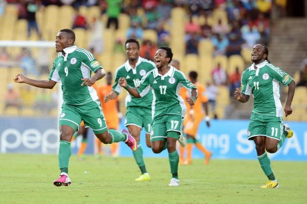 Africa Cup of Nations 2013: Schedule, Prediction and Analysis for AFCON Semis