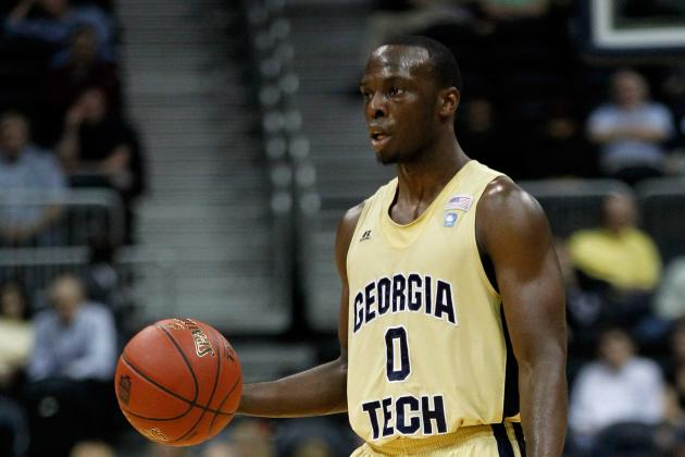 Georgia Tech Rallies, Beats Virginia 66-60