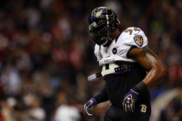 Super Bowl Odds 2013: Baltimore Will Play Vegas Spoiler Against San Francisco