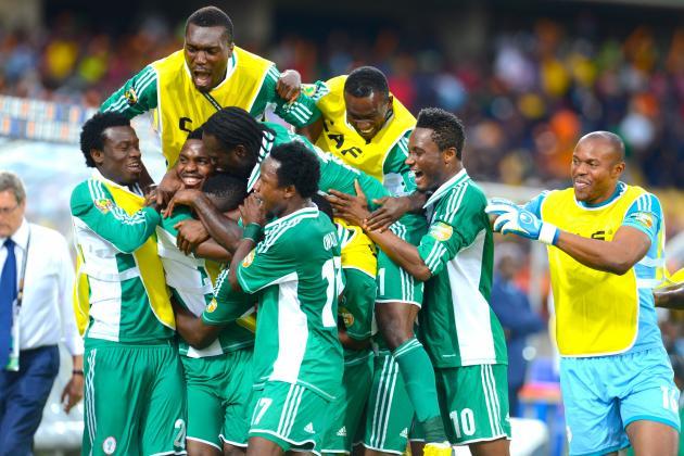 AFCON Quarterfinals Wrap: Nigeria Edge Ivory Coast, Burkina Faso Defeat Togo