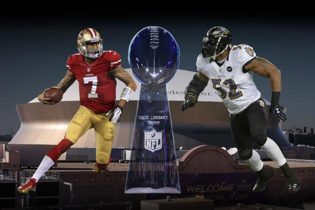 Super Bowl 2013: Live Score, Highlights and Analysis for 49ers vs. Ravens