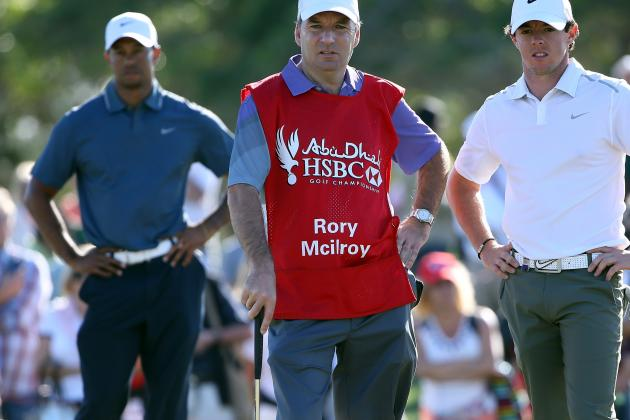 Why Golf Needs a Rory McIlroy vs. Tiger Woods Rivalry